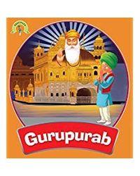 Gurpurab: Square Book Series
