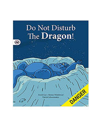 Do Not Disturb The Dragon