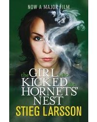 The Girl Who Kicked The Hornets' Nest (Millennium Series)