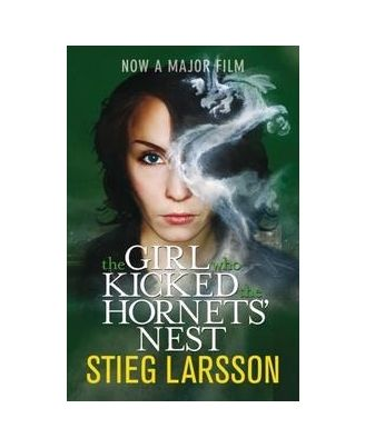 The Girl Who Kicked The Hornets  Nest (Millennium Series)