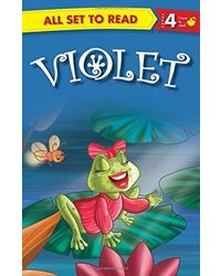 All Set To Read Violet Level 4