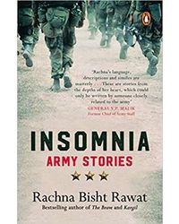 Insomnia: Army Stories