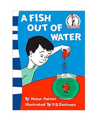 A Fish Out Of Water (Beginner Series)
