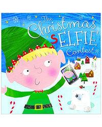 The Christmas Selfie Contest