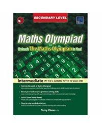 SAP Maths Olympiad Intermediate Secondary Level