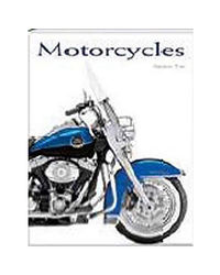 Motorcycles: Pocket Book