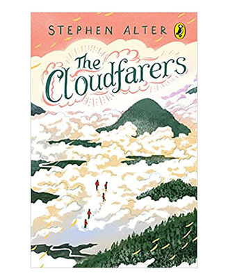 The Cloudfarers