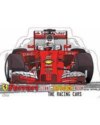 Ferrari The Racing Cars