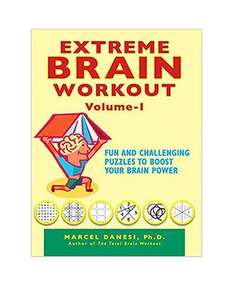 Extreme Brain Workout Vol 1