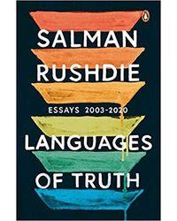 Languages of Truth: Essays: 2003- 2020