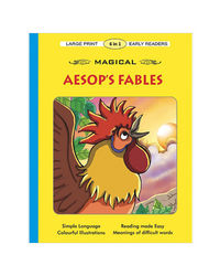 Magical Aesop's Fables (Early Readers)