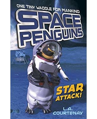 Star Attack! (Space Penguins)