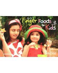 Finger Foods For Kids
