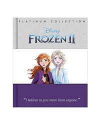 Disney Frozen Ii Platinum Collection