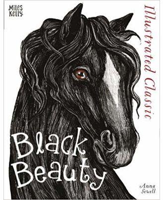 Illustrated Classics: Black Beauty