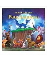 Animals Tales From Panchtantra