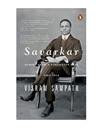 Savarkar: Echoes From A Forgotten Past, 1883