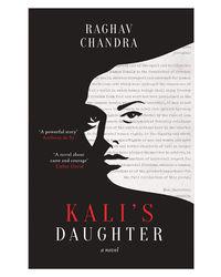 Kali's Daughter
