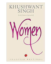 On Women: Selected Writings