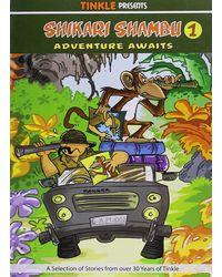 Shikari Shambu Volume 1