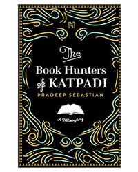 The Book Hunter Of Katpadi