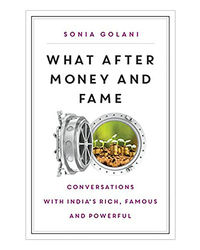 What After Money And Fame: Conversations With India