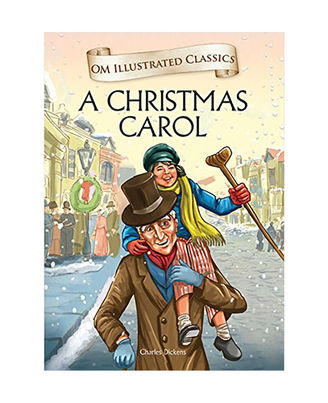 Om Illustrated Classics: A Christmas Carol