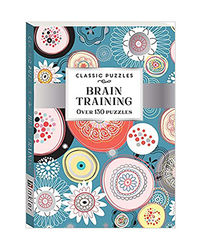 Brain Training (Blue)