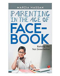 Parenting In The Age Of Facebook
