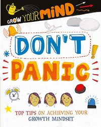 Grow Your Mind: Don
