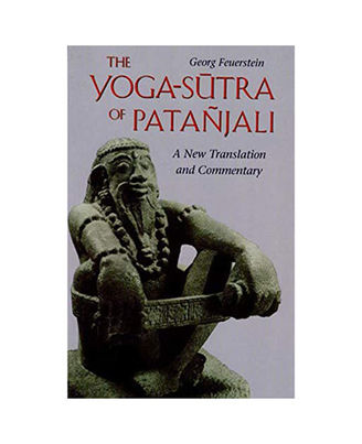 The Yoga- Su? Tra Of Patan? Jali: A New Translation And Commentary