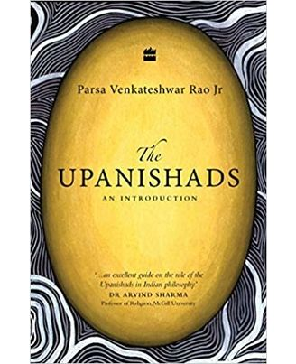 The Upanishads: An Introduction