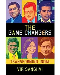 The Gamechangers: Transforming India