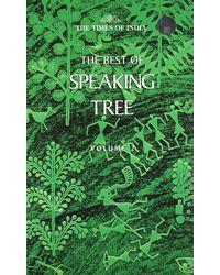 The Best Of Speaking Tree Volume 2