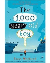 The 1, 000- Year- Old Boy