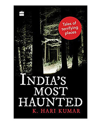 India s Most Haunted