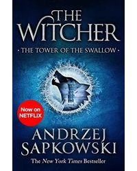 The Tower Of The Swallow: The Witcher 4