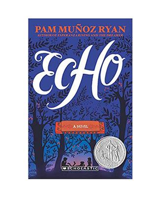 Echo: A Novel