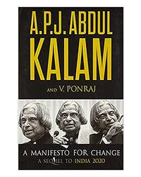 A Manifesto For Change