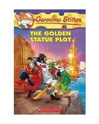 Geronimo Stilton- 55 The Golden Statue Plot