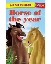 All Set To Read Readers Level 4 Horse Of The Year