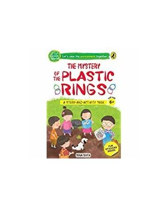 Econuts and mystery of plastic