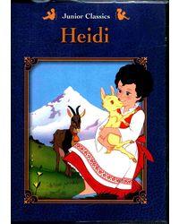 Junior Classics Heidi