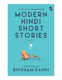 Modern Hindi Short Stories