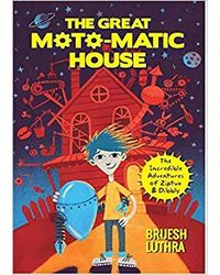 The Great Moto- Matic House