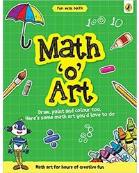 Fun With Maths: Math- O- Art