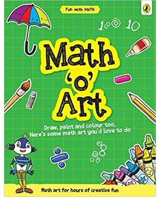 Fun With Maths: Math- O- Art