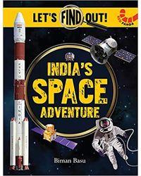 India's Space Adventure