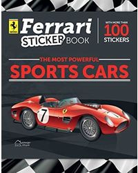 Ferrari The Most Powerful Sports Cars