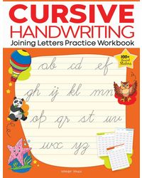 Cursive Handwriting Joinning Letters